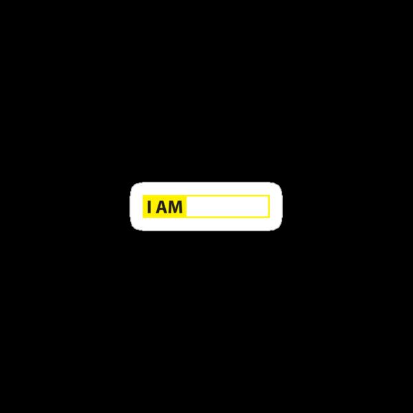 I AM KLINGON by lifeye