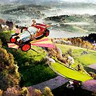 Chitty Chitty Bang Bang by Rookwood Studio ©