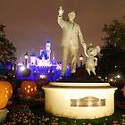 Disneyland by Darryl