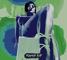 Flowerpower Remix by martinpop