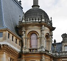 Waddesdon Manor 3 by Astrid Ewing Photography