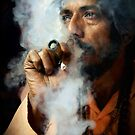 Flying in life Smoked by RajeevKashyap