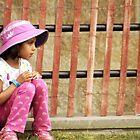 Young Thinker  by MyraVeresPhoto