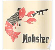 Mobster Poster