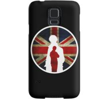 Queen and Country II Samsung Galaxy Case/Skin
