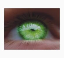 Green Eye by pharostores