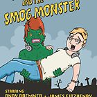 Geordie and the Smogg Monster by Nathan Joyce