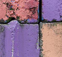 Concrete Colors by LadyEloise