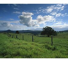 """Living the Dream"" ∞ Mount Barney, QLD - Australia Photographic Print"