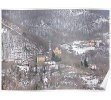 """...a surreal landscape....Guendalyn nel """"Paese delle Meraviglie   """".... 450 VISUALIZZAZIONI AL 20 APRILE 2012 ---RB VETRINA 24 FEBBRAIO 2012--- Poster"""