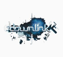 Downlink Logo by Eversity