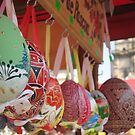 Easter Markets by bhavini