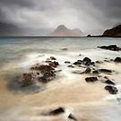 Elgol Waters by Jeanie