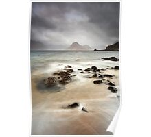Elgol Waters Poster