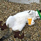 St Patricks Cat (I`ll be the judge of that!) by Ladymoose
