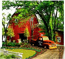 Country Garden by NatureGreeting Cards ©ccwri