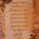 Love is... by Renee D. Miranda