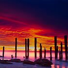 Port Willunga  by Dene Wessling