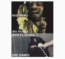 FLOCKA DAWG by golegion6