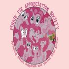 Pinkie Pie Appreciation Society by SpeechBubble