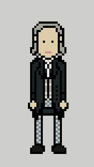 First Doctor by willboes