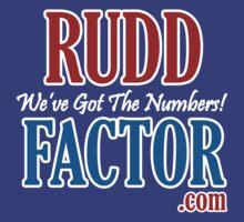 Rudd Factor by RuddFactor