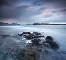 Sunset and Squalls by Jeanie