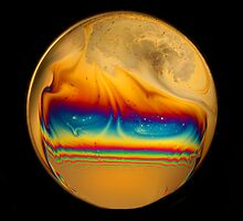 Soap Film #8 by Jane-in-Colour
