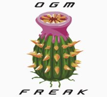 OGM FREAK by artguy24