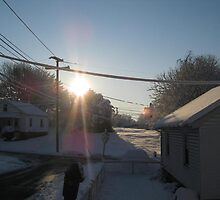 Feb. 19 2012 Snowstorm 107 by dge357