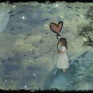 Gaia by MarieG