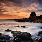 Cape Schanck 02 by Sam Sneddon