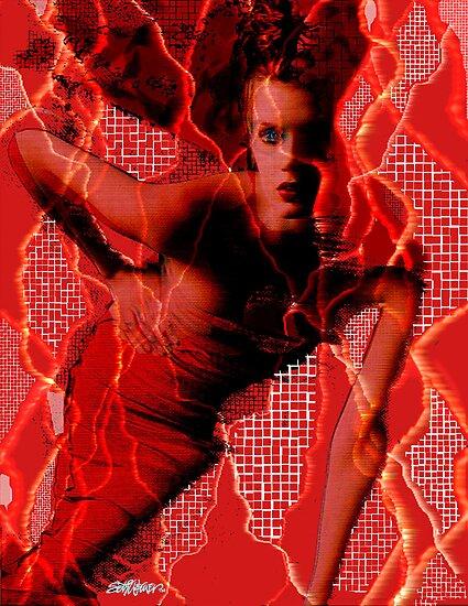Ensnared by Seth  Weaver