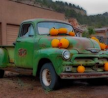 Too Many Pumpkins by AudraJS