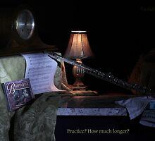 Flute Practice      :( by FrankSchmidt