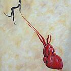 Heart Strings by Carol Stocki
