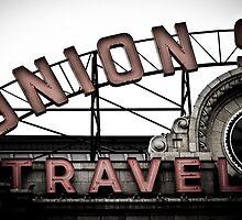 Union Station by Jen Wahl