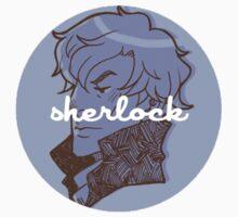 [Sherlock] by Cara McGee