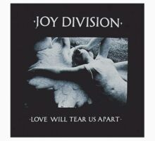 Joy Division - Love Will Tear Us Apart by TomLivie