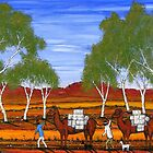 """Camel Trek Australia"" EJCairns;  For Sale by EJCairns"