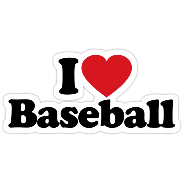 I Love Baseball by iheart