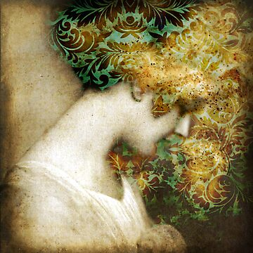 portrait by Catrin Welz-Stein