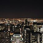 Top of the Rock by rebekahesme