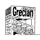 Grecian 2012 by Alex Hughes