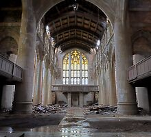 City Methodist Church by Bryant Scannell