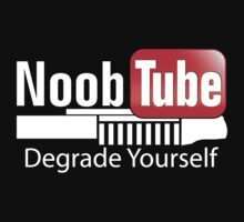 Noob Tube by Furion007