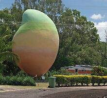 The Big Mango at Bowen by STHogan