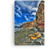 Landscape_5611 Canvas Print