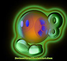 Nucluar_Bomberman by ArtofAlexander