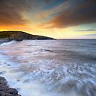 Headland Rise by Chris Miles